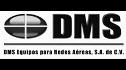 logo de Dms Equipos Para Redes Aereas