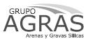 logo de Grupo Arenas y Gravas Silicas