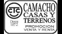 logo de Camacho Casas y Terrenos