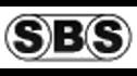 logo de Sbs Steel Belt Systems