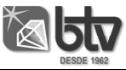 logo de Btv Mexico