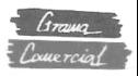 logo de Grama Comercial