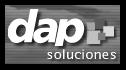 logo de DAP Soluciones