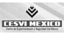 logo de Centro de Experimentacion y Seguridad Vial Mexico