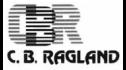 logo de C.B. Ragland