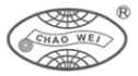 logo de Chao Wei Plastic Machinery Co.