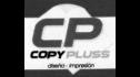 logo de Copy Pluss