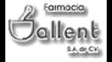 logo de Farmacia Sallent S.A. de C.V.