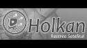 logo de Holkan Rastreo Satelital