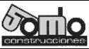 logo de 5M Construcciones