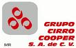 logo de GRUPO CIRRO COOPER