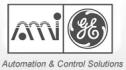logo de AMI GE Automatizacion