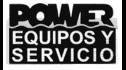 logo de Power Equipos y Servicios