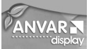 logo de Anvar Display
