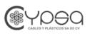 logo de Cables y Plasticos