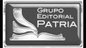 logo de Grupo Editorial Patria