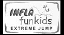 logo de Infla Funkids