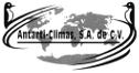 Logotipo de Antarti-Climas