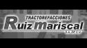 logo de Tractorefacciones Ruiz Mariscal