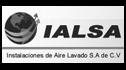 logo de Instalaciones de Aire Lavado