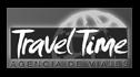 Logotipo de Travel Time Agencia de Viajes