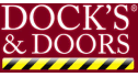 logo de Dock's & Doors Mexico