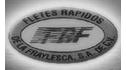 logo de Fletes Rapidos de la Fraylesca