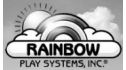 logo de Rainbow Play Systems Monterrey