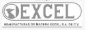 logo de Manufacturas de Madera Excel
