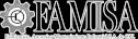 logo de Fabricacion, Asesoria y Mantenimiento Industrial