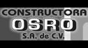 logo de Constructora Osro