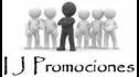 logo de IJ Promociones y Representaciones de Alta Calidad