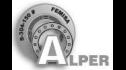 logo de Suministros Alper