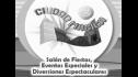 logo de Ciudad Magica