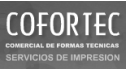 logo de Comercial de Formas Tecnicas