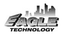 logo de Eagle Technology