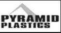 logo de Pyramid Plastics de Mexico