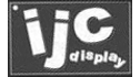 logo de IJC Display Marketing