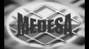 Logotipo de Metales Desplegados