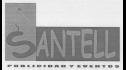 logo de Santell Publicidad y Eventos