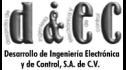 logo de Desarrollo De Ingenieria Electronica Y De Control