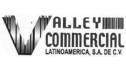 logo de Valley Commercial Latinoamericana