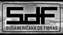logo de Sudamericana De Fibras S.A.