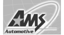 logo de AMS Automotive