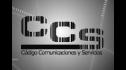 logo de Codigo Comunicaciones y Servicios