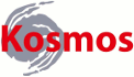 Logotipo de Kosmos Scientific de Mexico