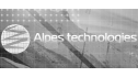 logo de Alpes Technologies Mexico