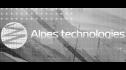 Logotipo de Alpes Technologies Mexico