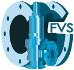 logo de Flexibles, Valvulas y Servicios