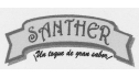 logo de Productos Santher